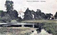 Ferme-château de Bernistap