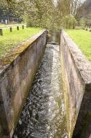 Ancienne écluse du Canal de l'Ourthe (Chanxhe)