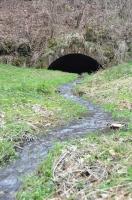 La source du Canal de Meuse et Moselle