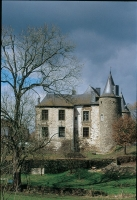 Chateau de Tavigny